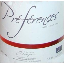 preference-rose-chateau-boujac-fronton-etiquette