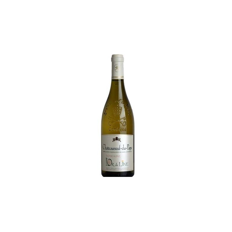 chateauneuf-pape-or-line-blanc