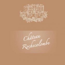 chateau-rochecolombe-cotes-rhone-rouge-logo