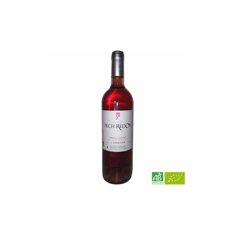chateau-pech-redon-epervier-rose