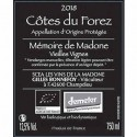 memoire-madone-gamay-volcan-gilles-bonnefoy-bouteille-verso