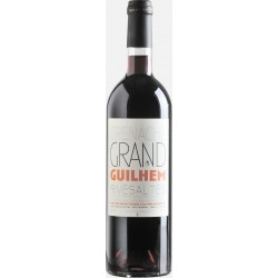 Grenat de Rivesaltes Grand Guilhem
