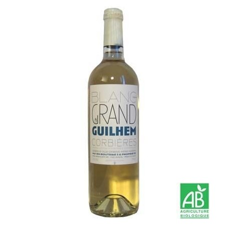 Blanc du Domaine Grand Guilhem