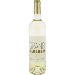 Muscat de Rivesaltes Domaine Grand Guilhem